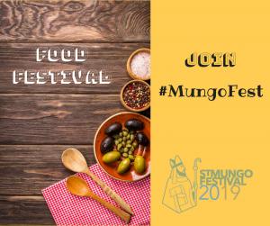 St Mungo Festival - Food Festival