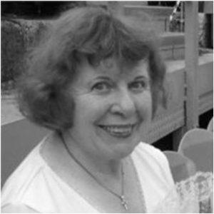 Catherine McMaster