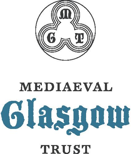 Mediaeval Glasgow Trust logo