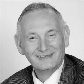 Dr Gordon M Wyllie WS
