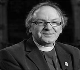 Rt. Rev. Dr. Gregor Duncan
