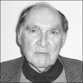 Dr James Macauley