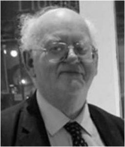 Professor John Hume