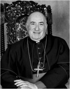 The Most Rev. Mario Conti