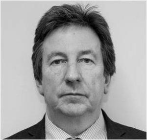 Professor Stephen McKinney