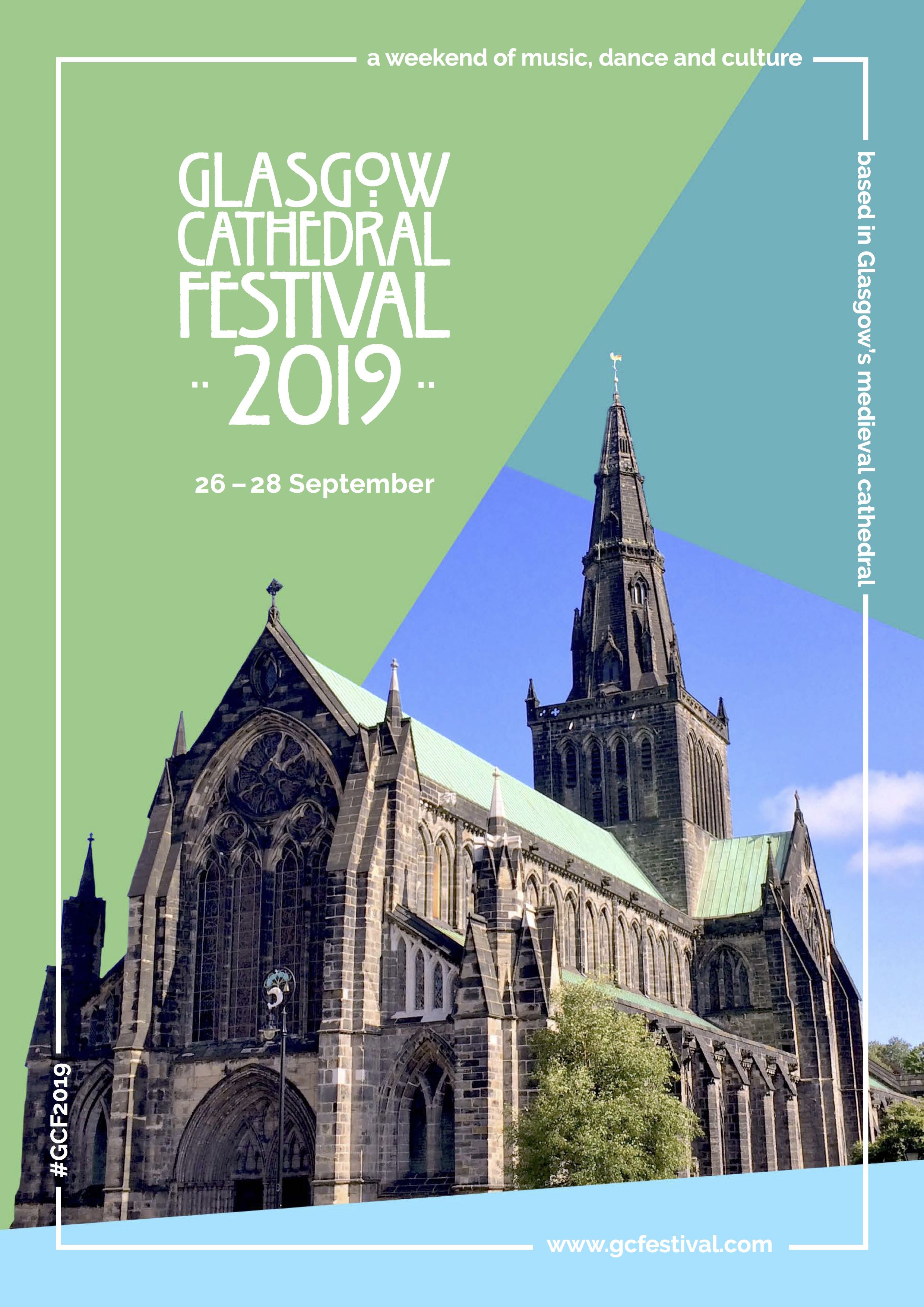 Glasgow Cathedral Festival 2019