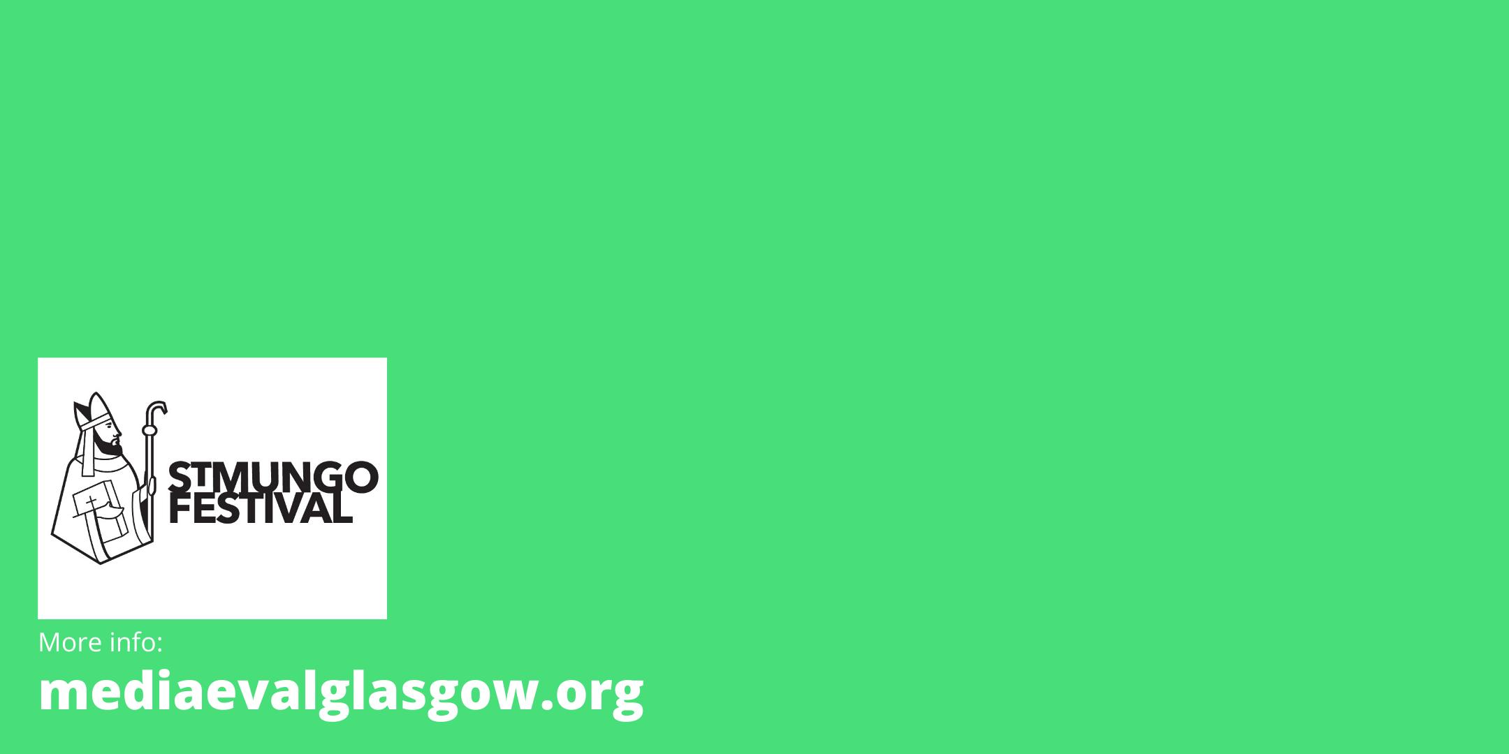 St Mungo 2020 - Glasgow Walking Lunch