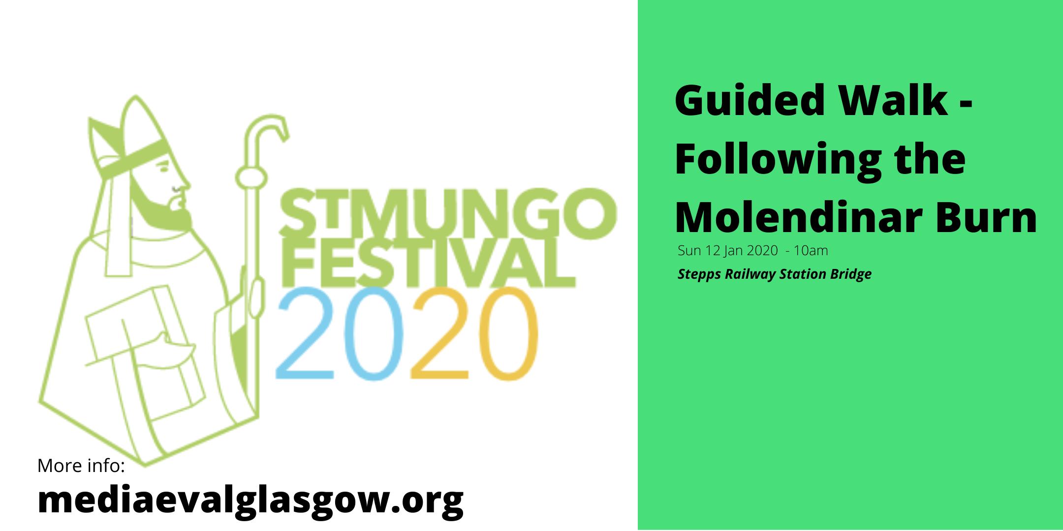 St Mungo 2020 - FEAST OF St MUNGO