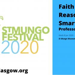 St Mungo 2020 - Professor Bob Davis
