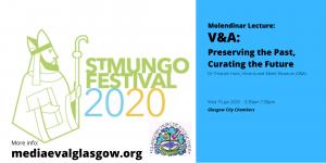 St Mungo 2020 - Molendinar Lecture