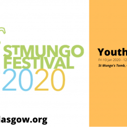 St Mungo 2020 - YOUTH DEDICATION